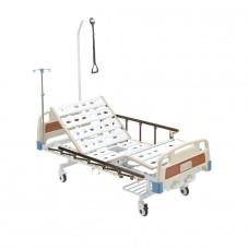 Кровать медицинская функциональная механическая Армед RS104-E