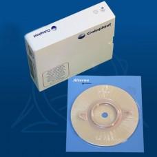 13171, 13181, 13191 Coloplast Alterna Пластина для длительного ношения (с креплением для пояса), фланец 40 мм, 50 мм, 60 мм.
