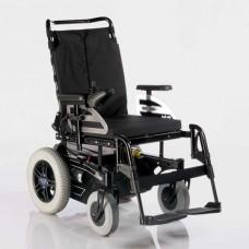 Кресло-коляска для инвалидов с электроприводом B400