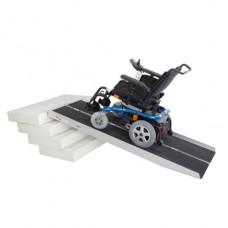 Пандус для кресел-колясок модель 12649/7 (длина 214 см.)