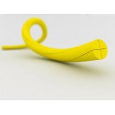 Кетгут простой светло-желтый Lintex L=75 см *