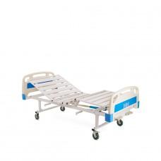 Кровать медицинская механическая RS105-A